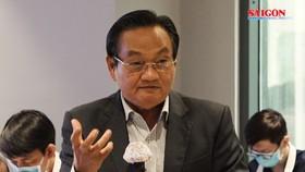 """Hội thảo """"Định hình lại hệ thống tài chính toàn cầu và chiến lược của Việt Nam"""""""