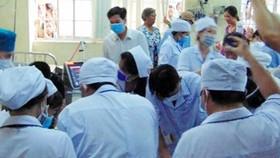 2 người tử vong trong vụ chém loạn xạ ở Bạc Liêu