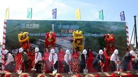 Cần Thơ: Xử phạt 4 người Trung Quốc lao động trái phép