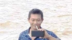 Con của doanh nghiệp khai thác cát nổ súng… thị uy