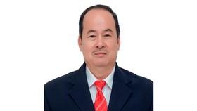 Ông Nguyễn Thanh Bình vừa được Thủ tướng Chính phủ giao quyền Chủ tịch UBND tỉnh An Giang nhiệm kỳ 2016- 2021