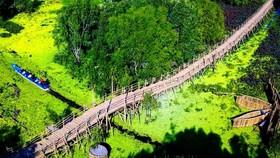 Phát triển du lịch thông minh ở TP Châu Đốc
