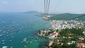 Kiểm tra 100% khách Trung Quốc đến đảo ngọc Phú Quốc