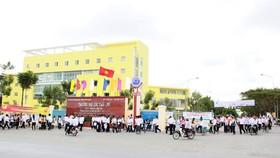 Sinh viên Trường ĐH Trà Vinh tiếp tục được nghỉ học thêm 1 tuần