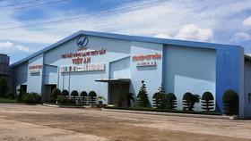Bán nhà máy thủy sản ở An Giang - Nông dân nguy cơ mất trắng tiền nợ cá