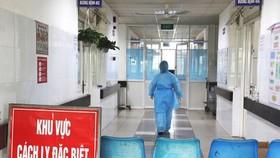 Bệnh nhân mắc Covid-19 ở đảo Phú Quốc được xuất viện