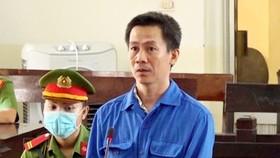 Lĩnh án 20 năm tù vì chiếm đoạt 1,69 tỷ đồng qua Campuchia đánh bạc