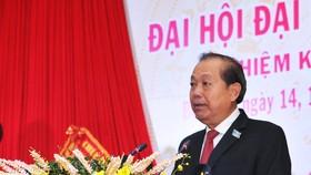 Phó Thủ tướng Thường trực Trương Hòa Bình yêu cầu Bến Tre thực hiện 3 đột phá chiến lược