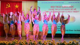 Hội thảo sân khấu Dù kê – 100 năm hình thành và phát triển