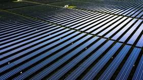 Hoàn thành nhà máy điện mặt trời 6.000 tỷ đồng ở An Giang