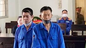 Đốt nhà người tình, hai bị cáo lãnh 43 năm tù