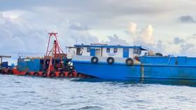 Tiếp tục phát hiện 4 người nhập cảnh trái phép vào Phú Quốc bằng đường biển