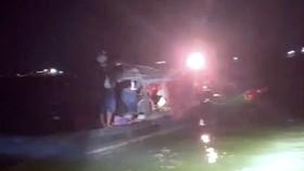 Ngăn chặn 8 người từ Campuchia nhập cảnh trái phép vào An Giang
