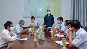 Kiên Giang công bố kết quả bầu cử HĐND các cấp, nhiệm kỳ 2021-2026
