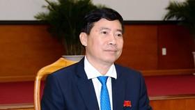 Ông Phạm Thiện Nghĩa giữ chức Chủ tịch UBND tỉnh Đồng Tháp