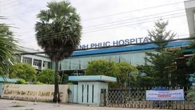 Bệnh viện Đa khoa Hạnh Phúc bị phạt 50 triệu đồng vì thông báo tiêm dịch vụ vaccine phòng Covid-19
