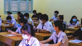 Đồng Tháp, Kiên Giang không tổ chức đợt 2 kỳ thi tốt nghiệp THPT năm 2021