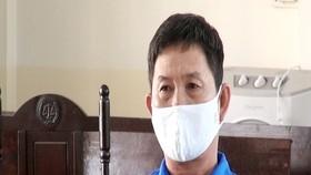 Đối tượng Huỳnh Thanh Hà