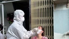 Ngành y tế khẩn trương xét nghiệm, truy vết F0 trên đảo Phú Quốc