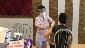 Ưu tiên tiêm vaccine cho 100% người dân ở đảo Phú Quốc