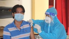 ĐBSCL: Dồn toàn lực để tiêm vaccine nhanh nhất