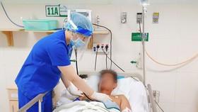 Cứu sống bệnh nhân nguy kịch do nhiễm liên cầu khuẩn lợn