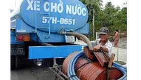 TPHCM lên phương án lộ trình giá nước giai đoạn 2017-2021