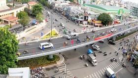 Vốn đầu tư cho phát triển hạ tầng giao thông đô thị tại TPHCM chưa đáp ứng nhu cầu