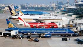 Sân bay Tân Sơn Nhất
