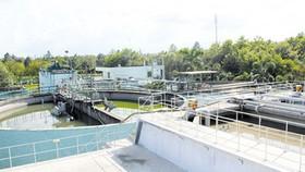 Nhà máy xử lý nước thải Bình Hưng phải được xây dựng bằng công nghệ mới