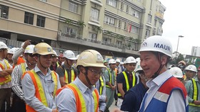 Quyết tâm đưa tuyến metro số 1 hoạt động vào tháng 10-2020