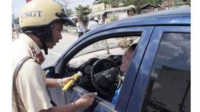 Kiến nghị thu hồi bằng lái vĩnh viễn đối với tài xế nghiện ma túy