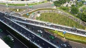 Thanh toán dứt điểm dự án đường nối Tân Sơn Nhất - Bình Lợi - Vành đai ngoài