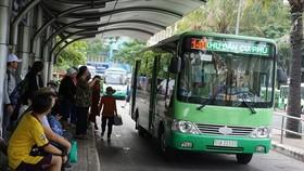 Khuyến khích các tuyến xe buýt mở mới, tuyến phục vụ chủ yếu đối tượng chính sách