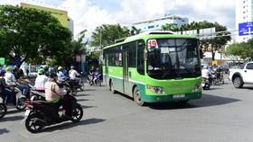 Ngày mai (28-3), TPHCM tạm ngưng hoạt động xe buýt liên tỉnh  