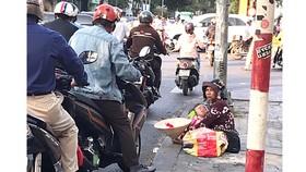 Tập trung người ăn xin, người già không nơi cư trú vào trung tâm hỗ trợ xã hội