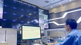 Hệ thống ITS của cao tốc TPHCM - Trung Lương đang bị lỗi