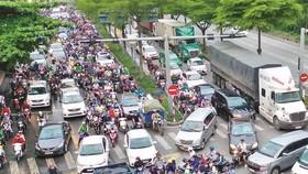 TPHCM: Tai nạn giao thông giảm ở cả 3 tiêu chí