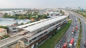 TPHCM đề xuất 8 dự án kêu gọi đầu tư nước ngoài  