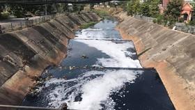 TPHCM: Mức giá dịch vụ thoát nước sẽ tăng 35%  