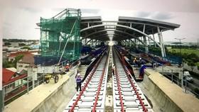 MAUR: Vụ tuyến metro số 1 có 4 gối cao su xê dịch, tổng thầu chậm trễ trong xử lý