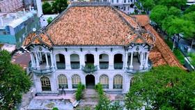 TPHCM phân loại biệt thự cũ để quản lý