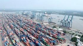 TPHCM thu phí hạ tầng cảng biển từ 1-7