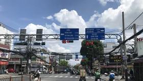 Tạm ngưng vận chuyển hành khách trên địa bàn quận Gò Vấp và quận 12