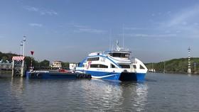 Cần Giờ: Mở thí điểm hoạt động du lịch đường thủy