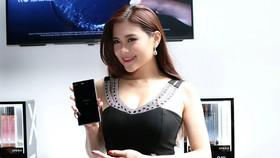 Xperia XZ Premium chính thức ra mắt tại Việt Nam