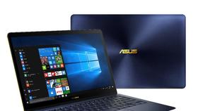 """ZenBook 3 Deluxe (UX490) là laptop 14"""" mỏng nhất thế giới"""