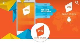 VNG Game Studio trên Play Store
