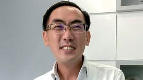 Ông Yeo Siang Tiong làm Tổng Giám đốc  khu vực SEA của Kaspersky Lab