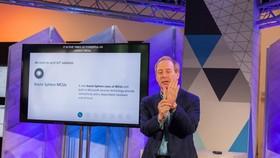 Microsoft công bố các phát triển mới về an ninh thông minh của Tập đoàn này